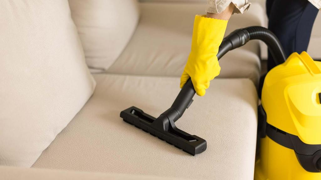 Same day couch cleaning Melbourne