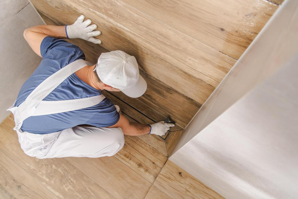Floor Tile Cleaning Melbourne