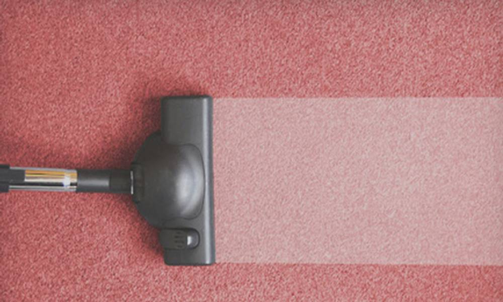 How do carpet steam cleaning and dry-cleaning work? | Dry Cleaning Thornbury