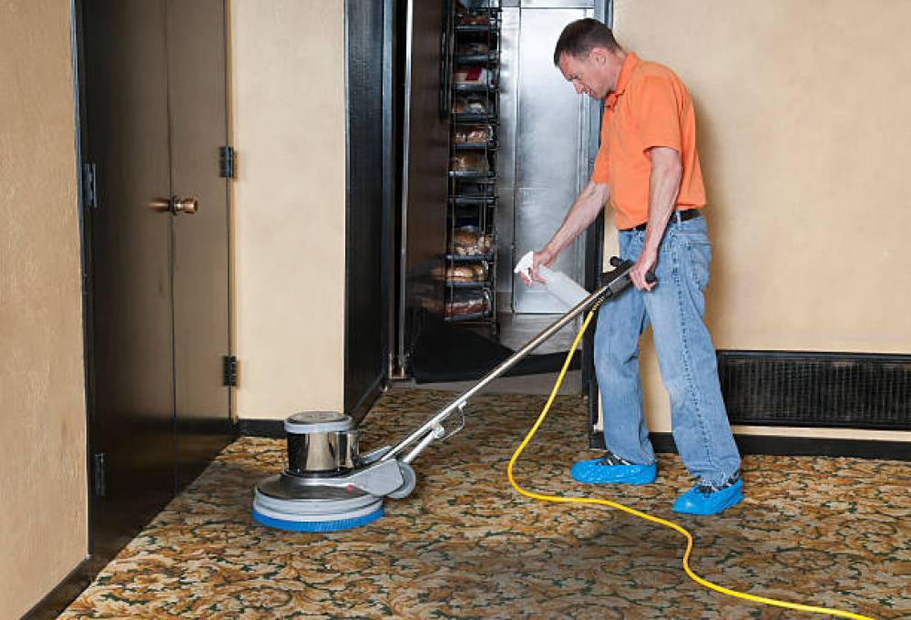 Do carpet cleaners leave carpet wet? Carpet Cleaning Armadale