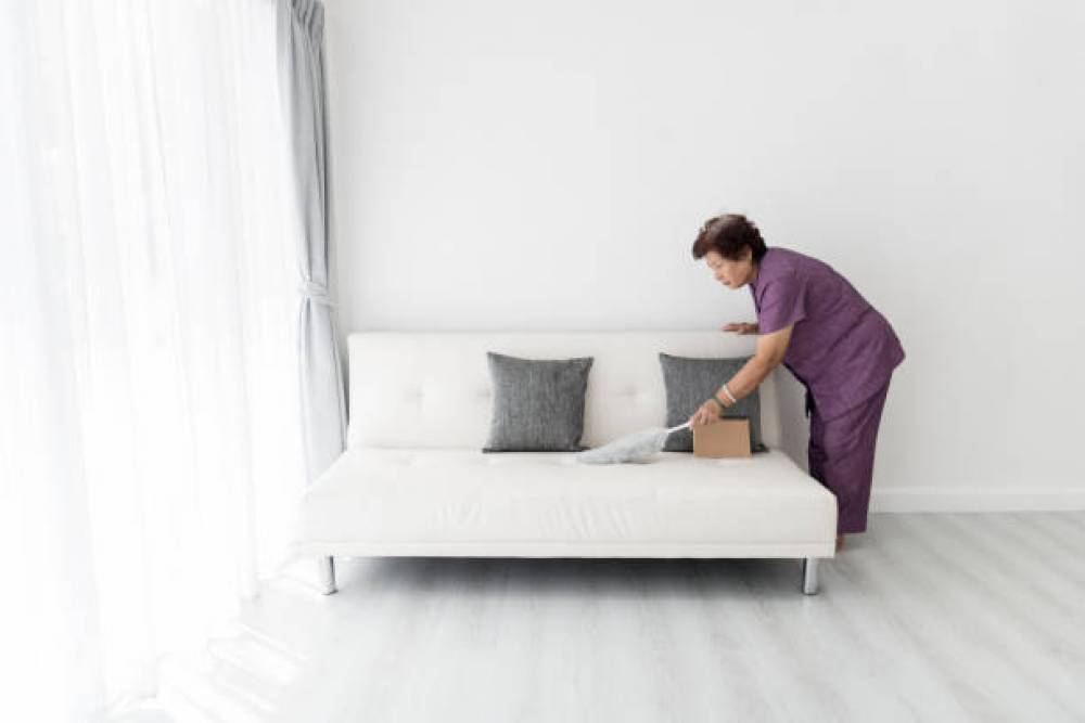 Here are some reasons for why you should choose upholstery dry cleaning Melbourne
