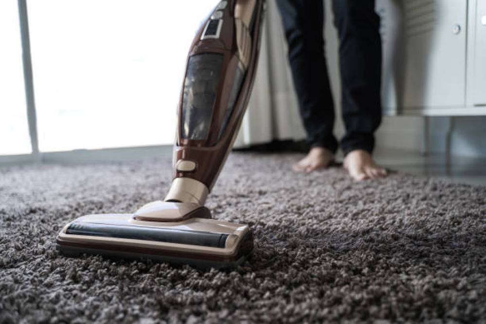 How often should carpet be professionally cleaned? | Carpet Cleaning Chelsea