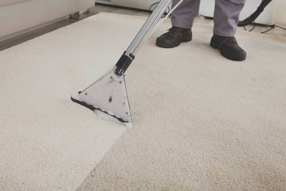 Steps to keep your carpets look clean! | Carpet Cleaning Epping Vic