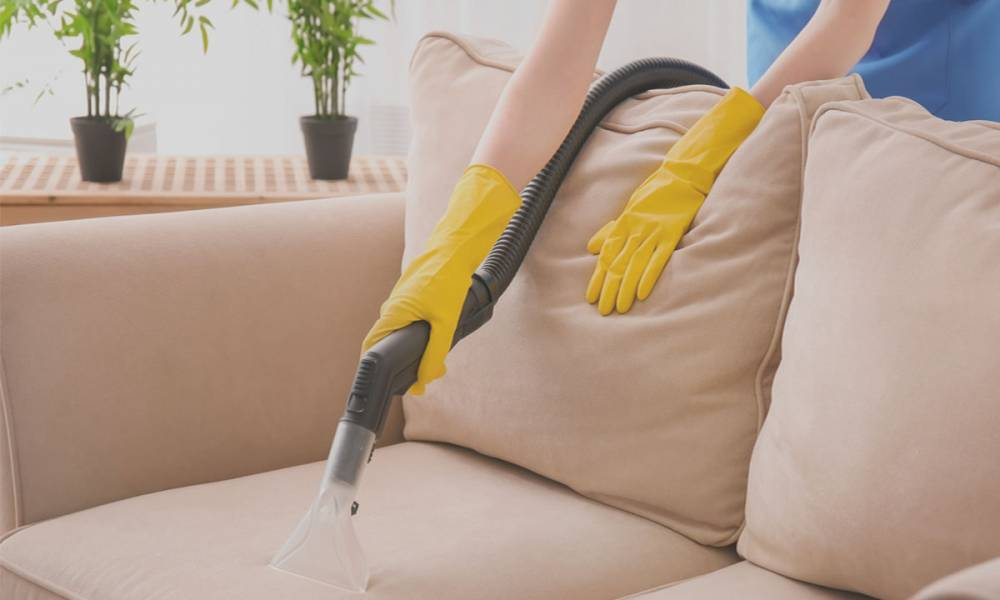 How Sofa Cleaning Melbourne can make you home more beautiful!