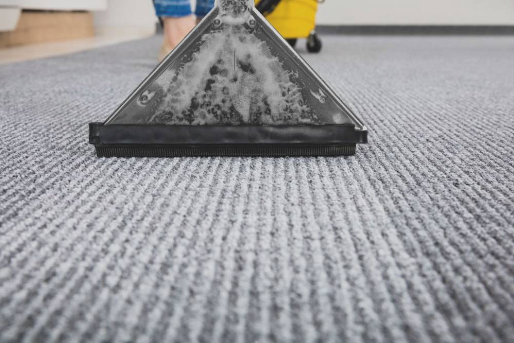 Which Mistakes Should You Avoid in Carpet Cleaning Bayswater at home?