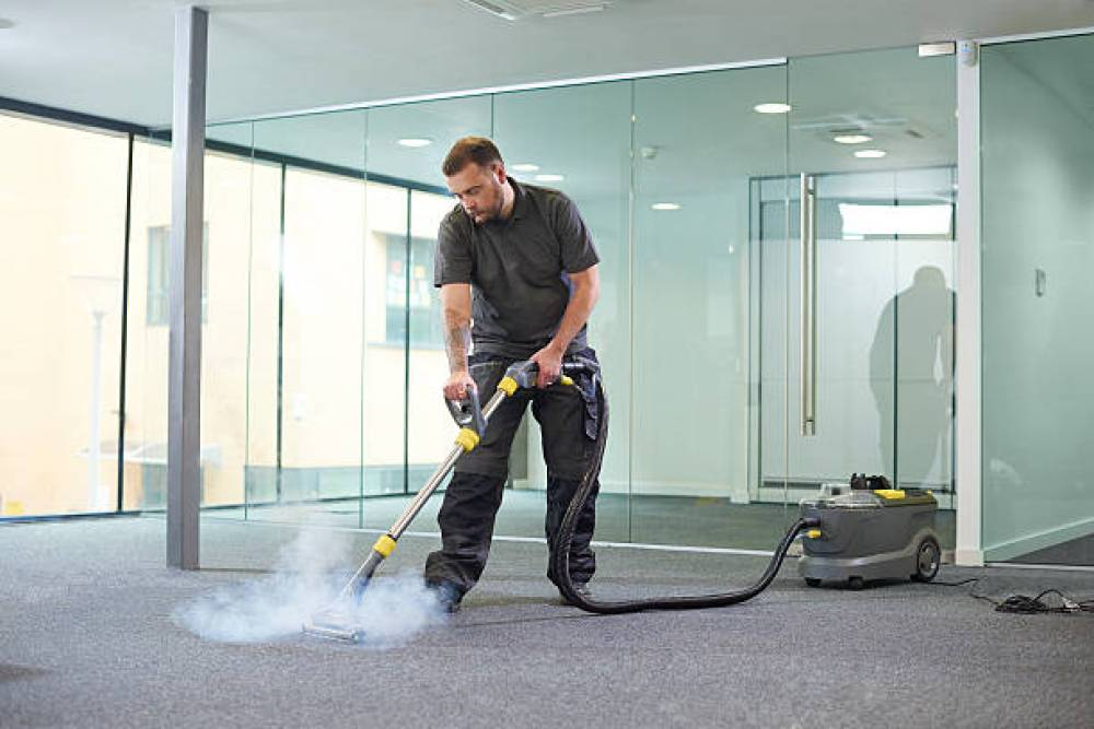 Is it better to steam clean carpets or shampoo?  | Carpet Steam Cleaning Keysborough