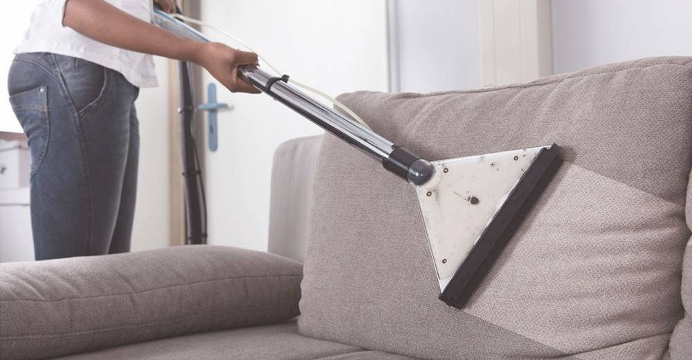 Looking for sofa or Upholstery steam cleaning Chadstone