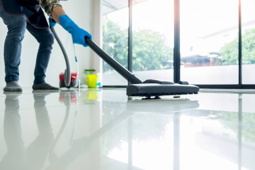 Commercial Carpet Cleaning Melbourne & Sydney | T47 Cleaning Services