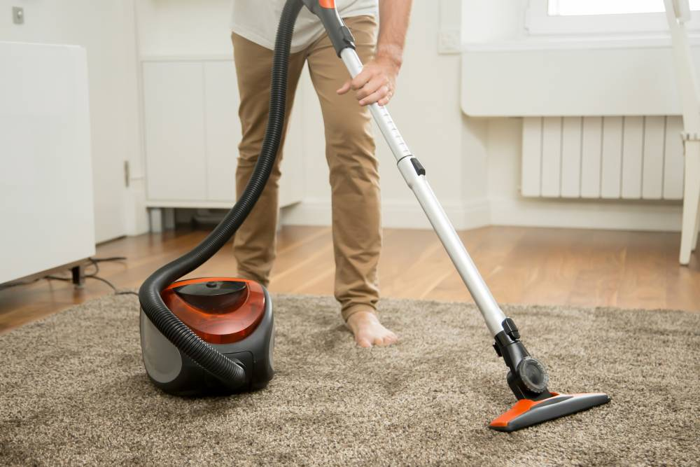 Professional carpet cleaning services Melbourne & Sydney
