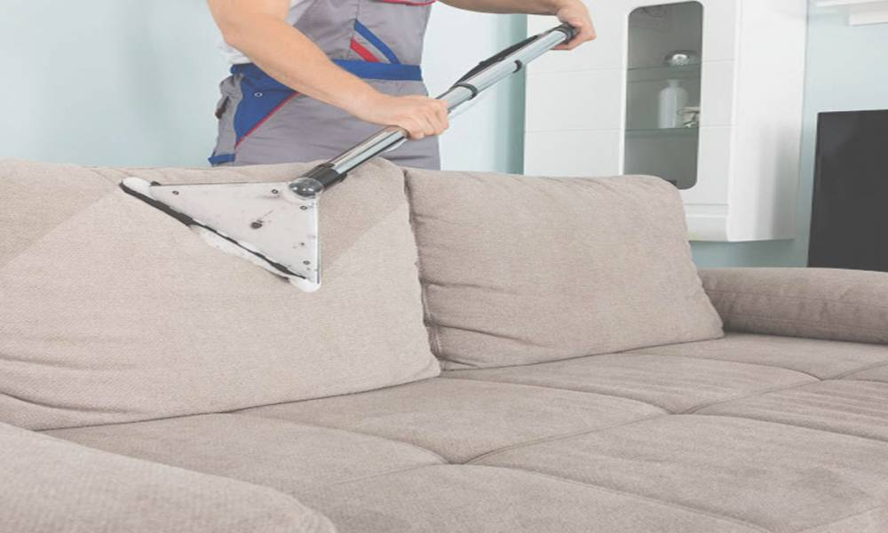 Upholstery Cleaning Melbourne – It's Like Heaven