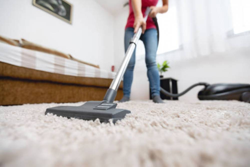 Guaranteed, No stress Carpet Cleaning Rowville