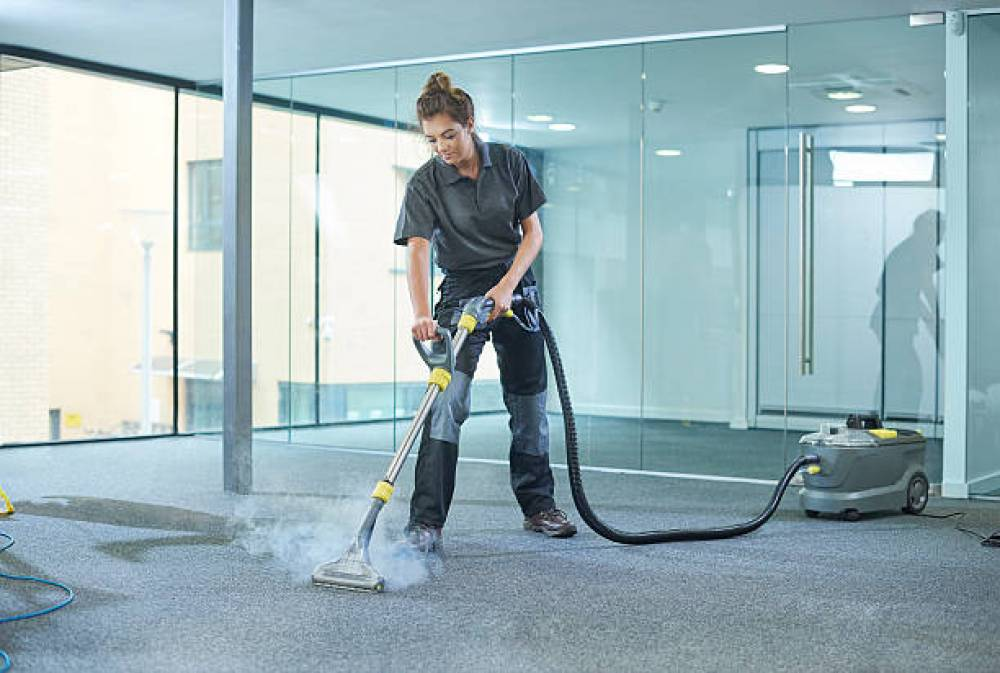 Is steam cleaning effective? | Carpet Steam Cleaning Fitzroy